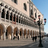 Veneto, Places of interest: The Doge´s Palace in Venice