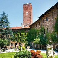 Veneto, Excursions: Vicenza and wine tasting in Soave